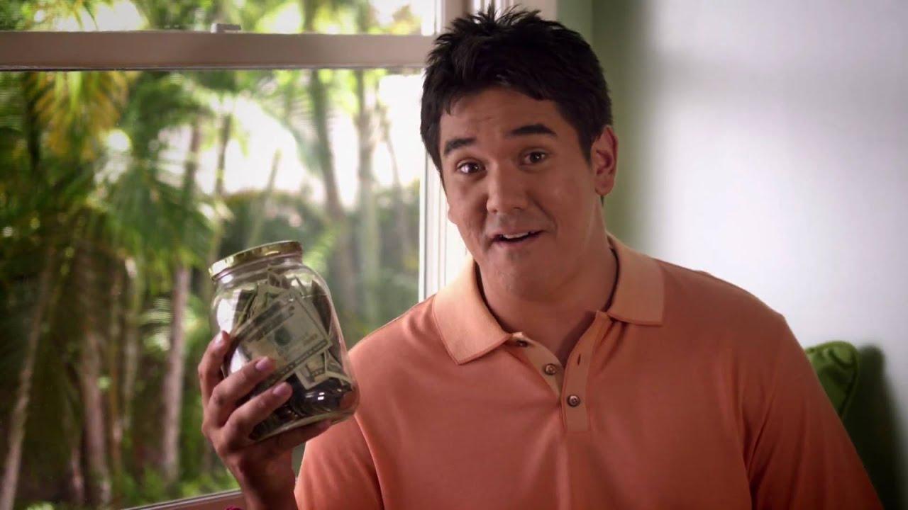 "Farmers Insurance - ""Guy"" :30 Commercial Spot - YouTube"