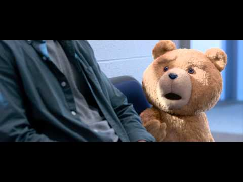 Official Ted 2 Red Band Trailer