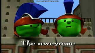 VeggieTales End of Silliness: Keep Walking