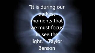 quotes to get through tough times