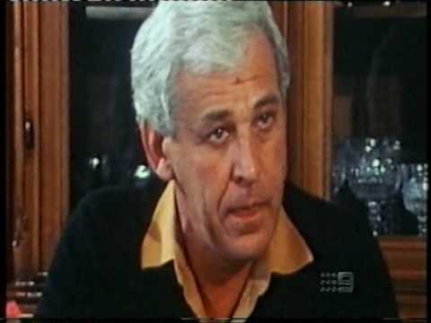 George Freeman On ABC TV 1980's Part 1