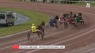 Vidéo de la course PMU PRIX DU CANTON DE VARADES
