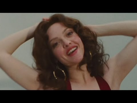 Lovelace premiere: Amanda Seyfried admits adult movie actress role was hard from YouTube · Duration:  1 minutes 31 seconds