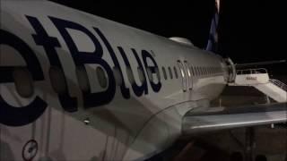 Jetblue 1092 Aguadilla to Ft. Lauderdale - Bahamas Views