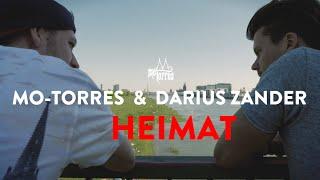 Mo-Torres feat. Darius Zander - Heimat (prod. Sytros)