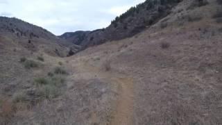 Huntsman Gulch Office US 6 Colorado 3 5 2017 bike