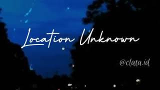 HONNE-Location Unknown (feat Georgia) 💫