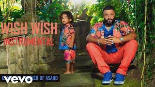 DJ Khaled - Wish Wish ft. Cardi B & 21 Savage Instrumental