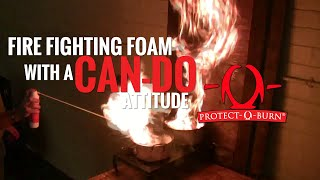 Effective Disposable Fire Extinguishers are possible!