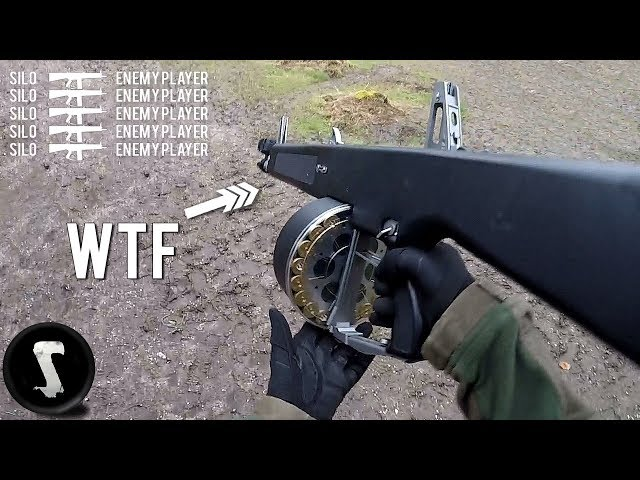 Top 5 REAL Killstreaks EVER Recorded - AIRSOFT WINS & FAILS