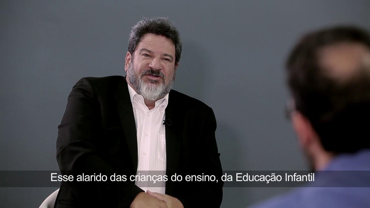 Mario Sergio Cortella Responde Qual A Relação Entre Afetividade