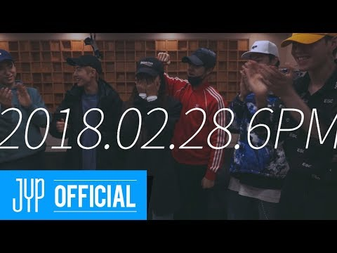 "GOT7 ""One And Only You (Feat. Hyolyn)"" Making Video"