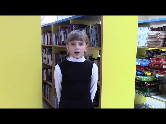 Изображение предпросмотра прочтения – АнгелинаСедова читает произведение «Дикая воля» М.И.Цветаевой