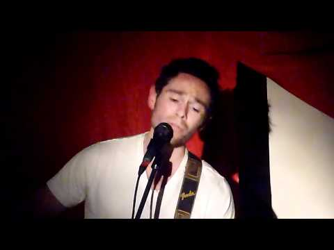 Mark Wilkinson -The Pieces Don't Fit Anymore (James Morrison cover) 10.12.11