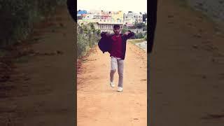"""paagal"" badshah   choreography by RB Singh"