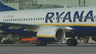 Le Kenya mise sur Ryanair et Easyjet