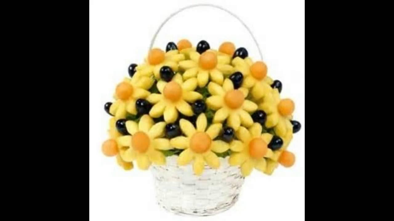 Arreglos Con Frutasdecoracion De 50 Ideas