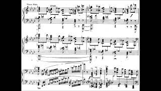 A.Glazunov - Piano Concerto no.1 (Richter)