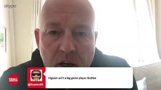 Graham Hunter: Kane in Spain, PSG patience, respecting Real
