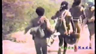 Eritrea EPLF 1990 Yikealo Wedi Tukul