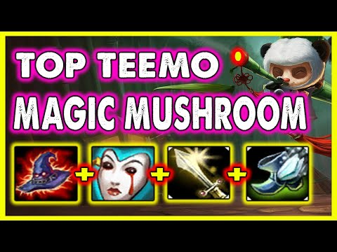 √ PAKAI TEEMO TOP BUAT COUNTER YASUO TOP | SKIN PANDA TEEMO | LEAGUE OF LEGENDS INDONESIA 2020