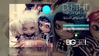 DJ THT feat. Angel Lyne - Poupée de Cire Poupée de Son (Radio Edit)