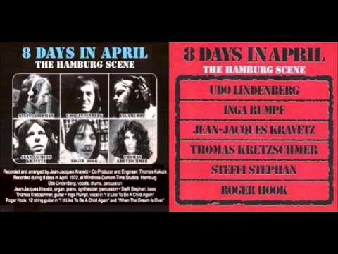 8 Days in April  Id Like To Be A Child Again