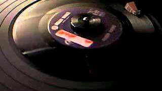 Faron Young -  Hello Walls - 45 rpm country