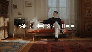 Rooftop Sailors - Modern Life [Official Video]