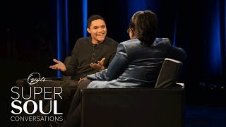 connectYoutube - Trevor Noah: Our Character Shouldn't Change Based on Who's in Power | SuperSoul Conversations | OWN