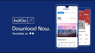 India's Best Flight Booking App | IndiGo