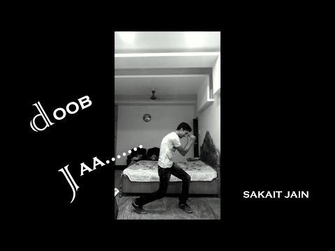 Doob Jaa Dance Tribute | Hrithik | Just Dance