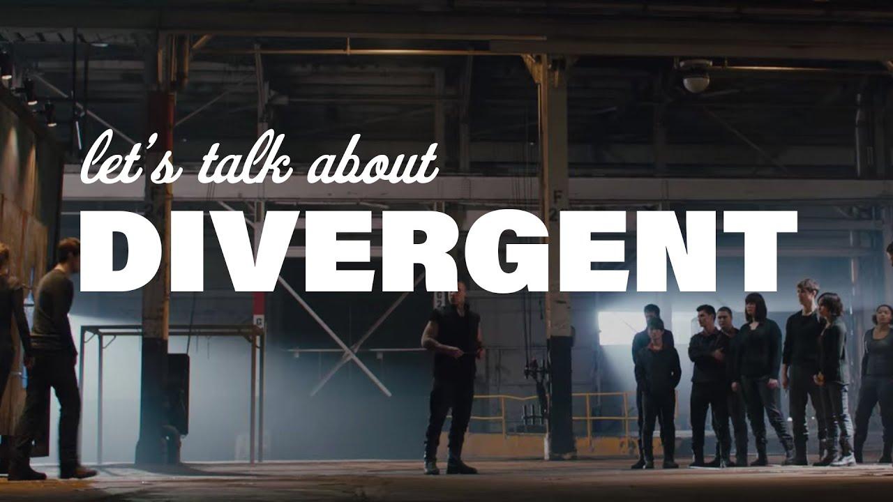 Divergent 2021