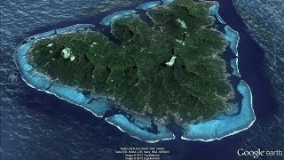 2013-10 Moorea polynesie fraçaise HD