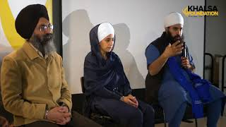 Q&A - Are Singhs allowed to speak with girls? Bhai Vijay Singh