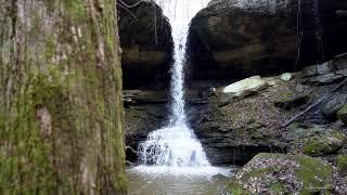 a7iii S&Q Waterfall