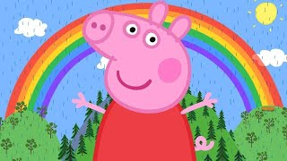 Peppa Pig Official Channel | Peppa Pig's Storytime thumbnail