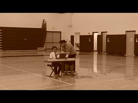 John Sager Middle School Winning Song for Election 2018