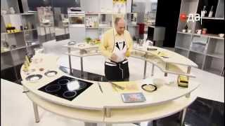Куриная грудка с сыром рецепт от шеф-повара / Илья Лазерсон