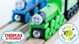 Thomas and Friends | Thomas Train and Dinosaur Island Play Table | Fun Toy Trains for Kids