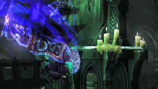 Darksiders 2 Gameplay Walkthrough Part 22