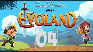 Evoland PC [EP04] - Aogai Village (Blind Playthrough) 1080p/60fps