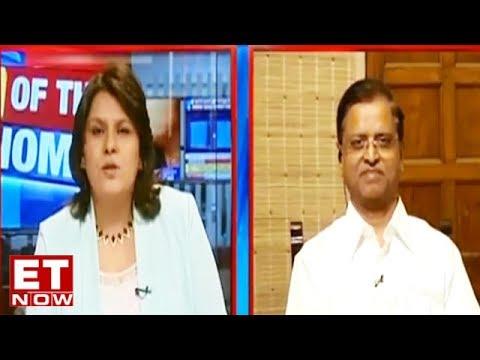 Economic Affairs Secretary Subhash Chandra Garg On State Of The Economy | The Interview
