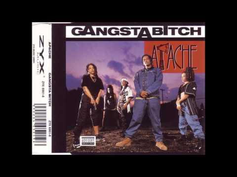 Apache - Gangsta Bitch (Instrumental)