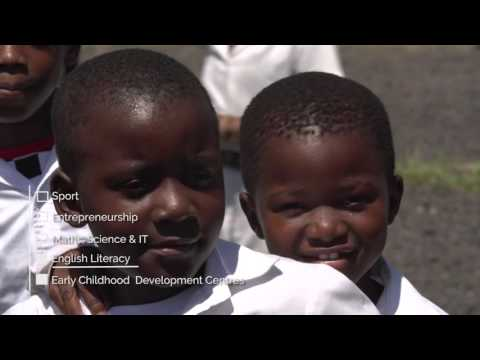 How Education is the Answer - African Bank Development Trust stories