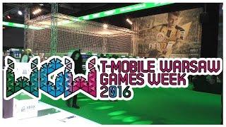 Warsaw Games Week 2016