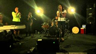 "The Shallow Creek Sirens covering ""Big girls don"