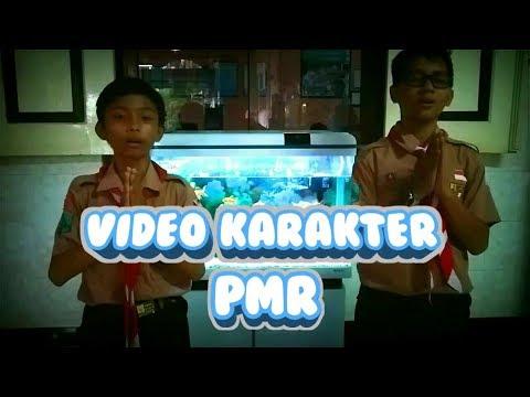 Video Karakter PMR SMPN 3 Surabaya #Polaris2019 #Polari5mala