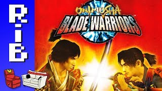 "Onimusha Blade Warriors! - ""Dick Stab!"" - Run it Back!"