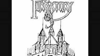 Purgatory (Iced Earth) - Burning Oasis